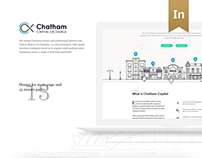 Website for Chatham capital