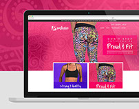 PerfectionActiveWear.com