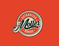 Moller Logo