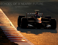 F1 Future Concepts Racing Scenario's - Creation Process