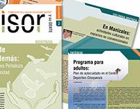 Boletín El Emisor y su Gente Pensionados No. 02