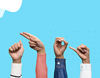 Sign language app