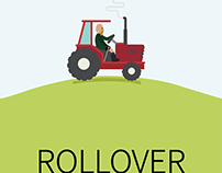 Rollover - Vehicle Safety App