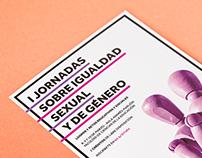 I Jornadas sobre Igualdad Sexual y de Género