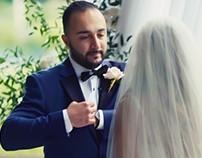 A Very Kleenex® Wedding