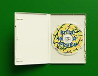 DVD Packing Mockup