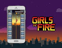 Girls n' Fire