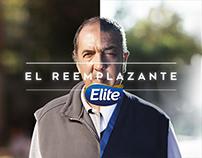El Reemplazante / Elite