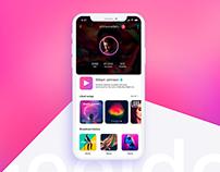 FeelDo app - concept