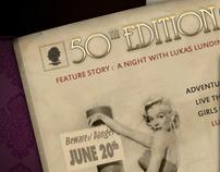 50th Edition