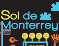 Sol de monterrey (poster)