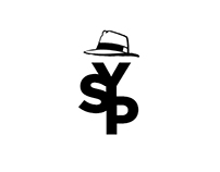 SPY and other logos