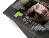 """""""ΕΠΤΑ"""" Seven Spots Magazine"""