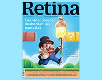 RETINA EL PAIS COVER