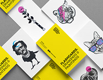 Selected Illustrations & Drawings