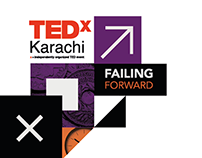 TEDx Karachi | Failing Forward