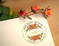 Brand Identity | The Baby Studio (Branding)
