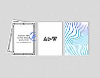 Arctic Design Week — Festival Branding