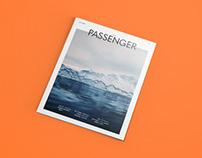 Istanbul Airport, Passenger Magazine