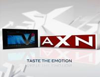 AXN - VIGORSOL PROMO