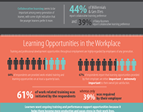 Infographic: Corporate Learner Survey