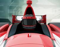 Formula Indy 2012