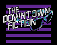 The Downtown Fiction Tees