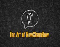 RowShamBow - Woodland Heroes