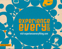 Experience Everything, Internet Explorer 9 Campaign