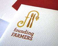 Founding Farmers / Branding