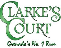 Clarke's Court Rum  - Grenada's Number #1 Rum