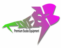 Tinfish Premium Scuba Equipment
