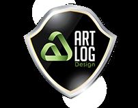 ARTLOG DESIGN_LOGO BRANDING