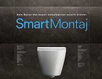 Kale Smart Montaj