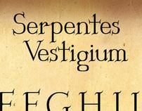 Serpentes Vestigium