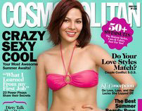 Cosmopolitan Philippines March 2012