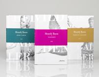 Classic book series – Henrik Ibsen