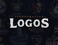 Illustrative logos 1