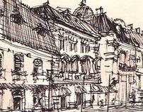 Architecture Studies