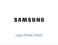 Samsung Printer Promotion Film