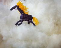 Cloudhorse