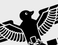 Yuriy Degtyarov logotype