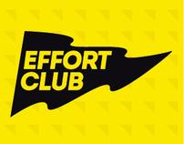 EFFORT CLUB