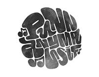 T-shirt design for Punnany Massif