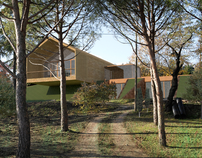 Sustainable House in Romagna (I)