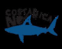 """Shark finning awareness - """"Costa Rica no come aleta"""""""