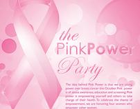 Pink Power Party
