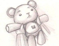 (2010) ANIMATION. Teddy, The Dream Guardian