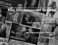 The Cricklewood Greats (Peter Capaldi)