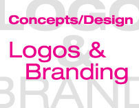 Logo & Brand Development